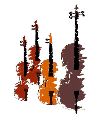 Tucson Symphony String Quartet – Sunday, May 7