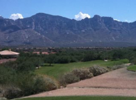 More golf course living