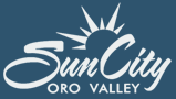 Sun City Oro Vallery Logo