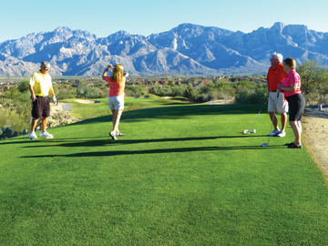 Why Retirement Is the Perfect Time to Take Up Golf