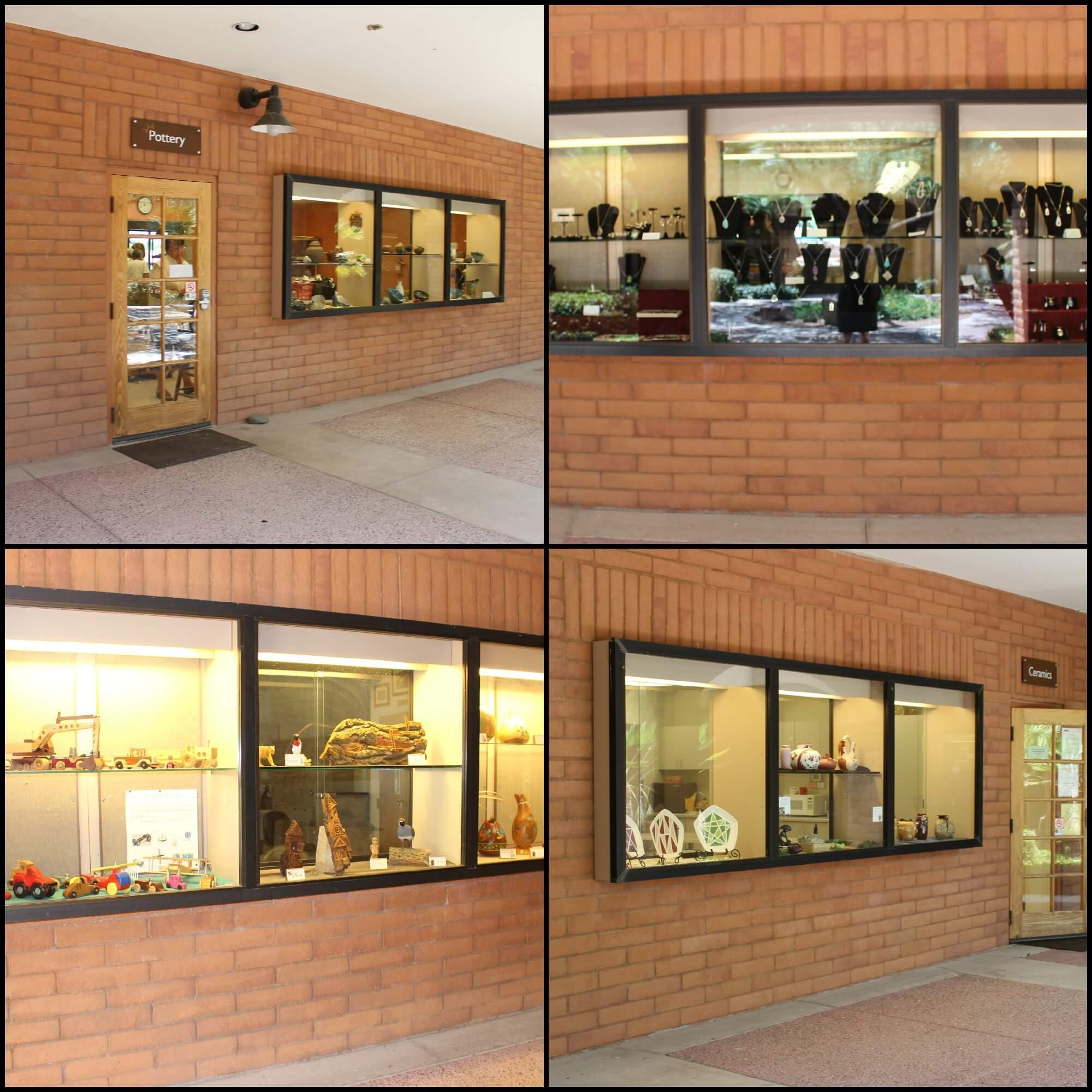 Artisan Center
