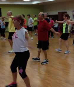 Sweat & Stretch
