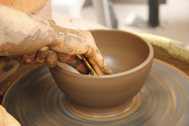 Clay/Pottery