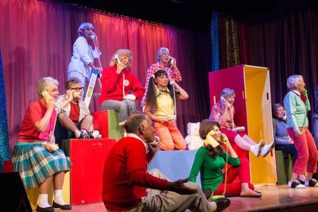 Sun City Variety Theatre Club