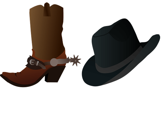 KEEPING THE SPIRIT OF THE  OLD WEST ALIVE