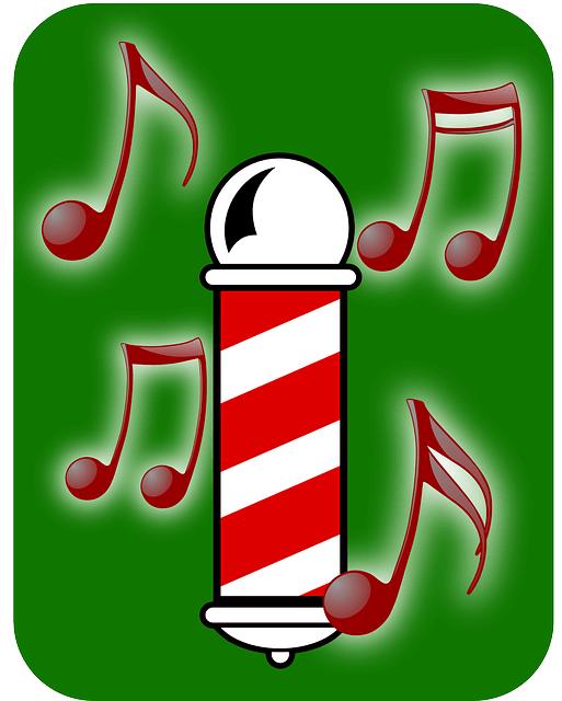 Kactus Krooners Barbershop Harmony