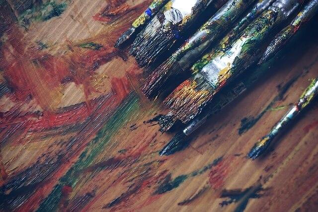 U of A Art Museum – Tues, 3/26