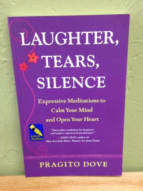 Expressive meditations from a local author