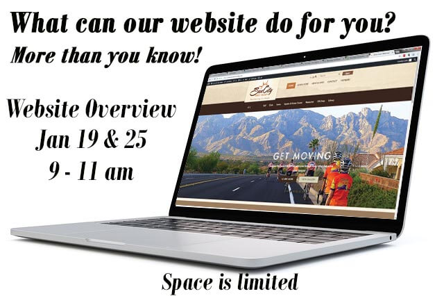 Learn More About the SCOV Website
