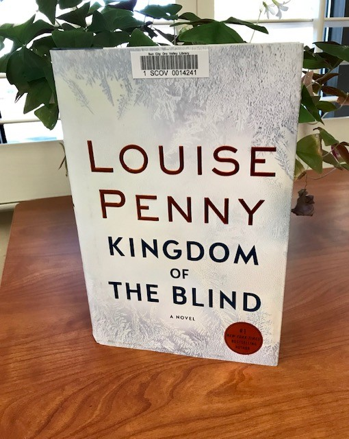 For Louise Penny fans