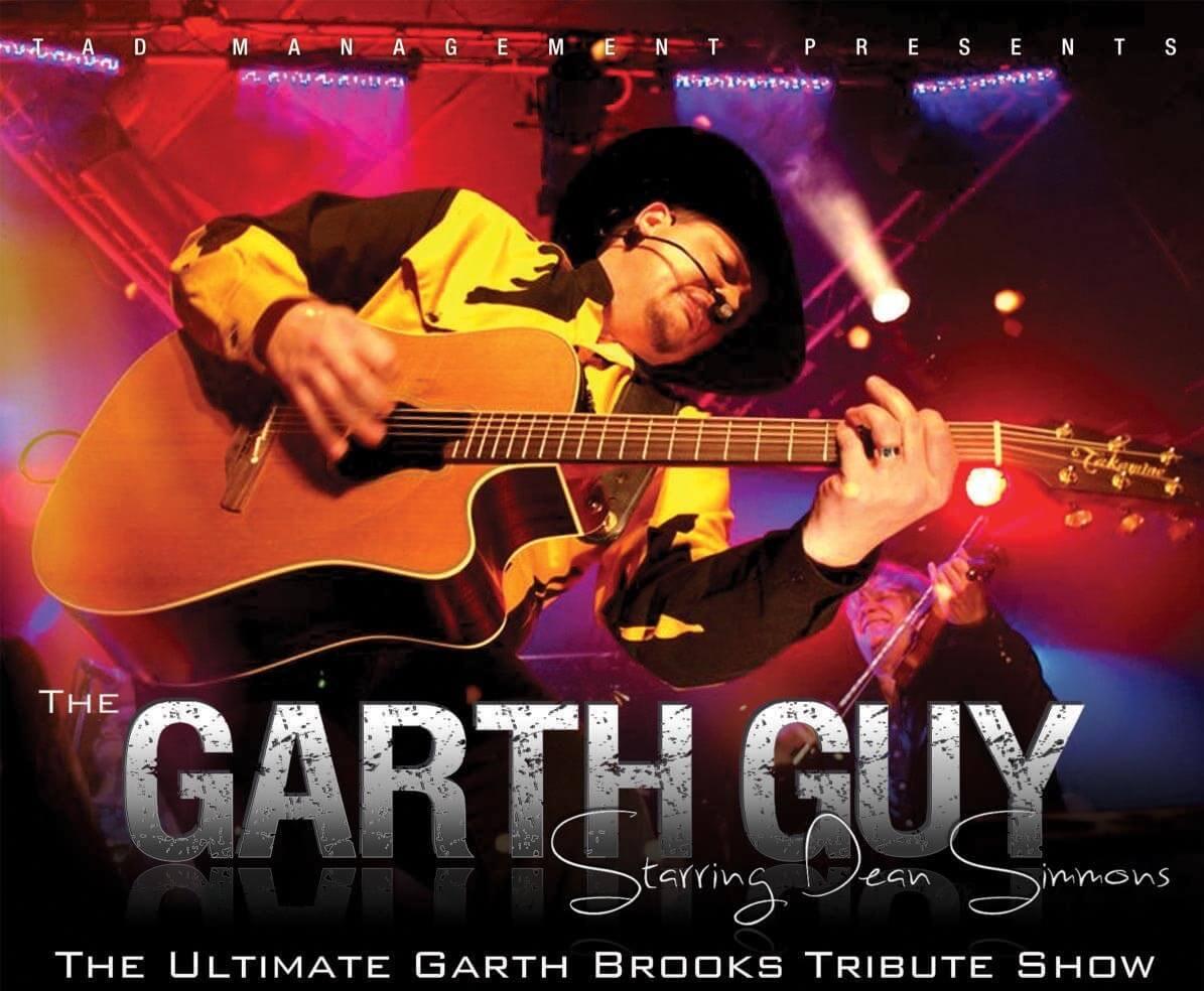 The Garth Guy – Saturday, 4/20