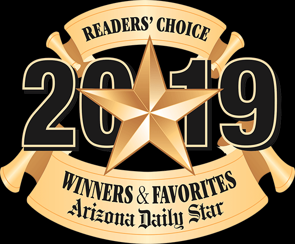AZ Daily Star Reader's Choice Results