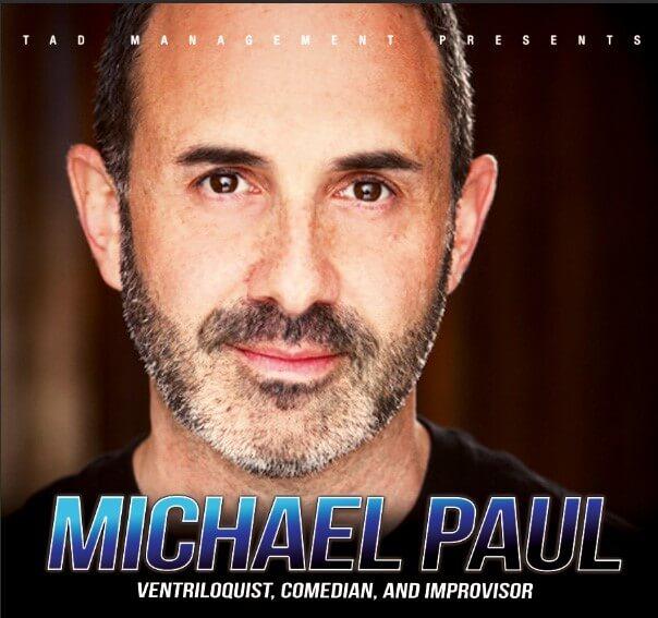 Michael Paul, 2/22