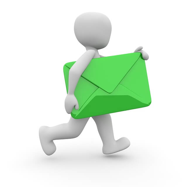 SCOV Emails