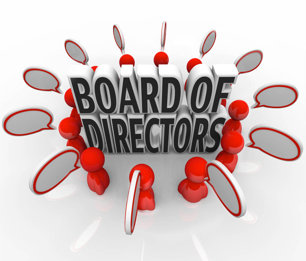 Officers for 2020-21 Board Announced