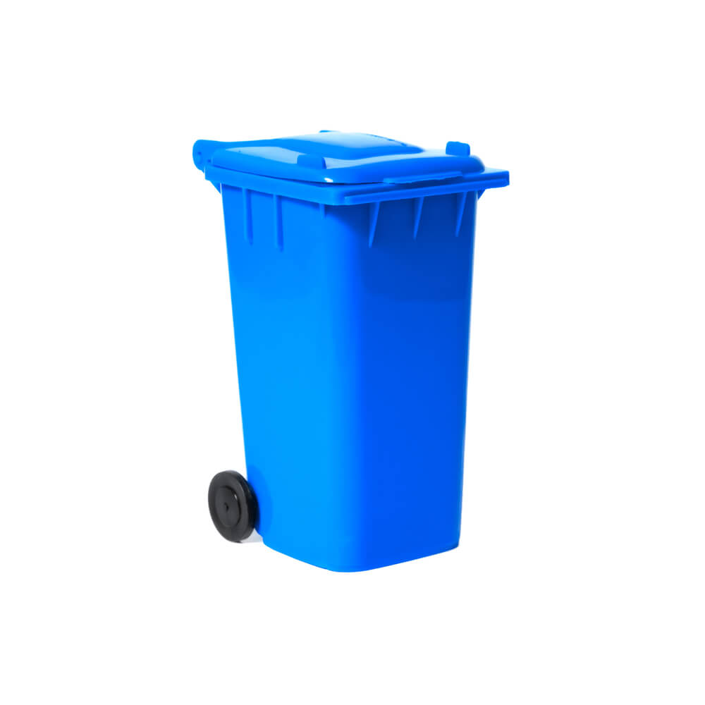 Waste & Recycle Update
