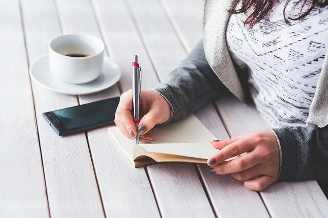 Library Tip #14 ~ 4/3/2020 Find your inner writer