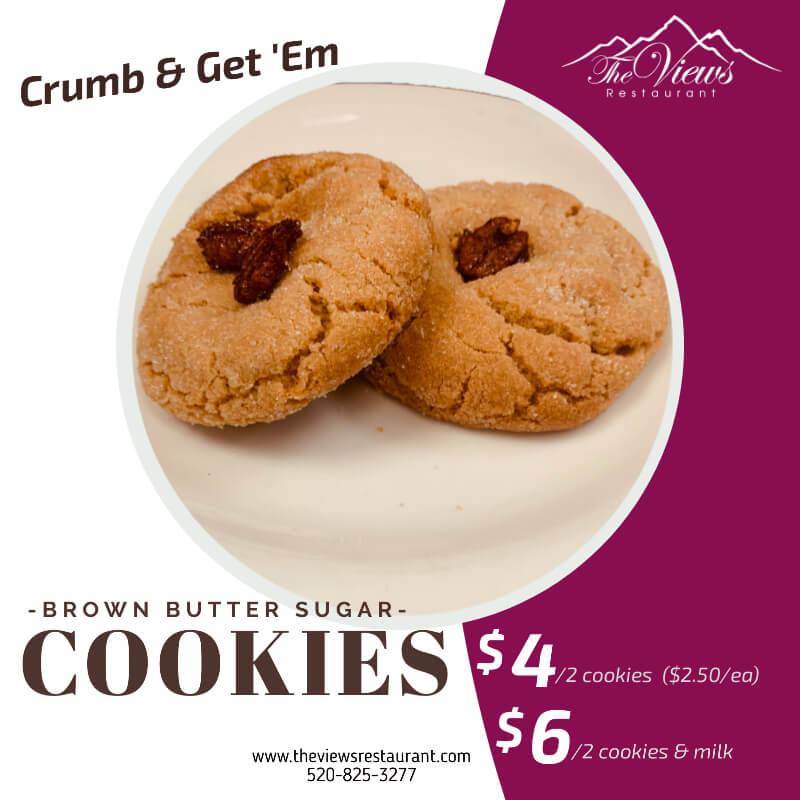 Crumb & Get 'Em