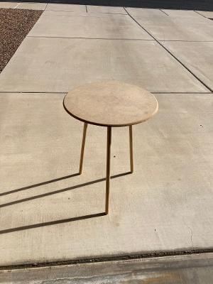 Cute side table